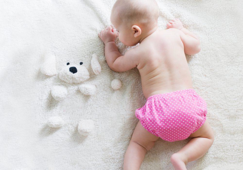 couche rose Blog HappyAngel